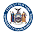 The New York State Department of Taxation and Finance
